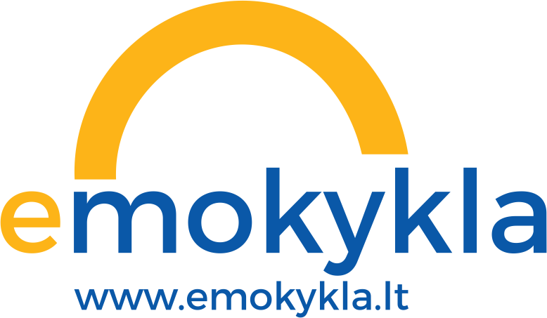 e-mokykla